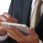 スマートフォンのゲームがドライアイを発生させる